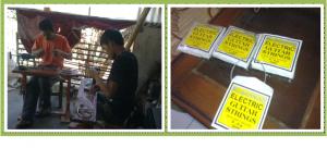 Gitar Listrik, Potensi Ekonomi Masyarakat Desa Banjaransari