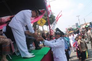 Pawai Karnaval
